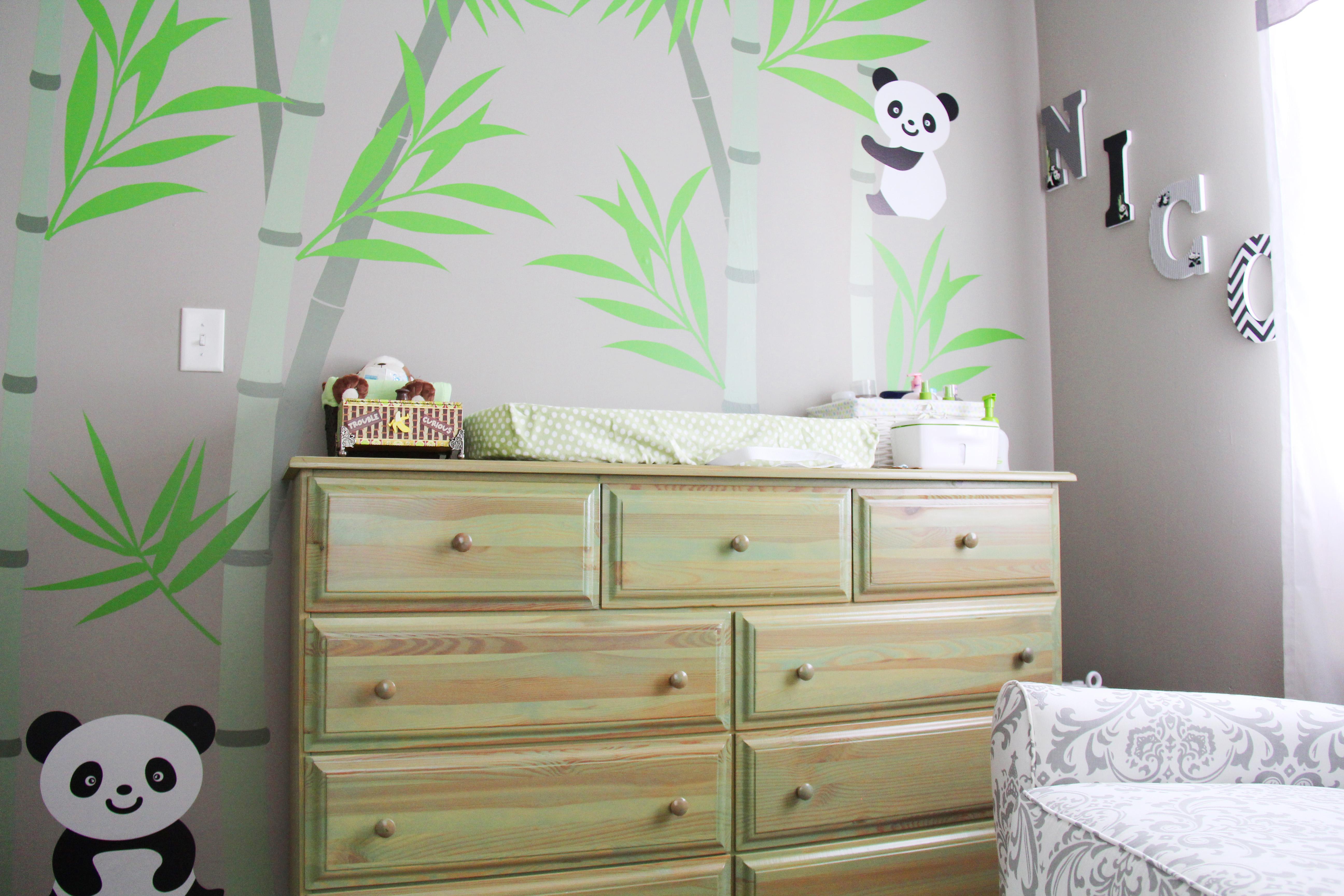 Baby Nursery Decor Archives Popcorn And Pandas